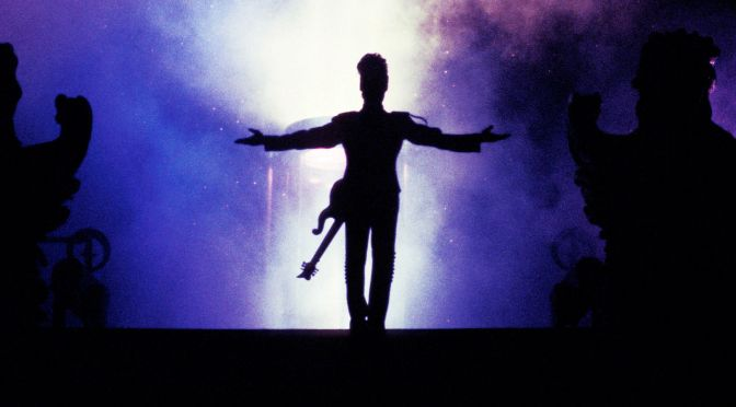 The Wicked+The Divine, Prince & Modern Pop Music