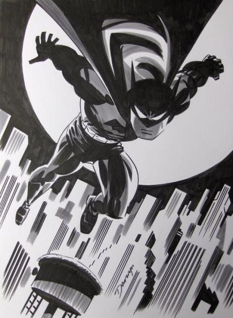 Batman Darwyn Cooke