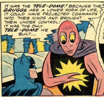 Detective Comics 293 Batman