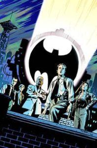 GothamCentralOmni