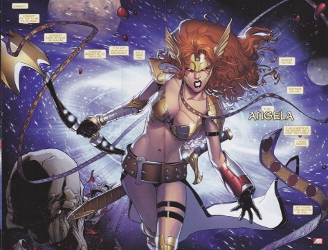 Guardians of the Galaxy 5 Sara Pichelli