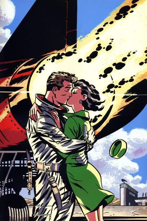Hal and Carol Cooke