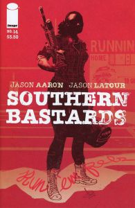 Southern Bastards 14 Jason Latour