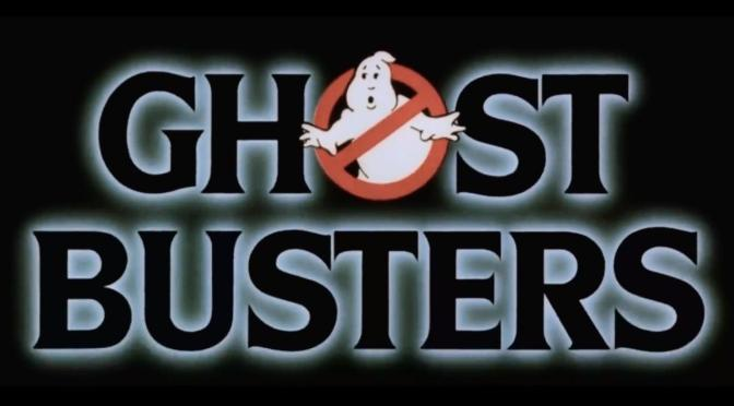 This Week's Finest: Ghostbusters International #5