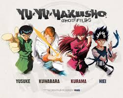 YuYuHakusho