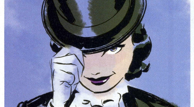 Cosmo's Gallery Remembers Darwyn Cooke