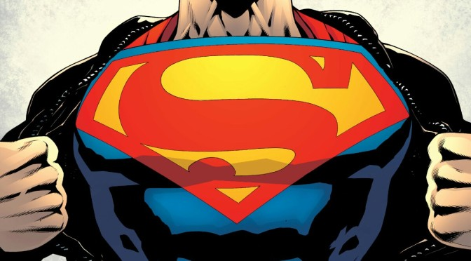 Comic Convo: DC Rebirth Week Three