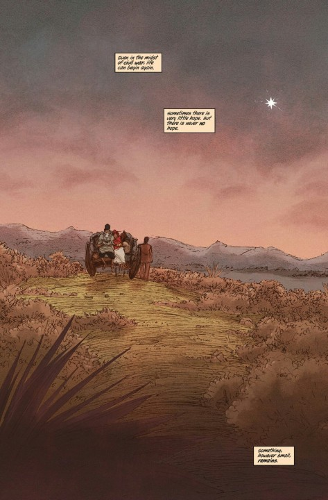 From Ms Marvel # by Adrian Alphona & Ian Herring