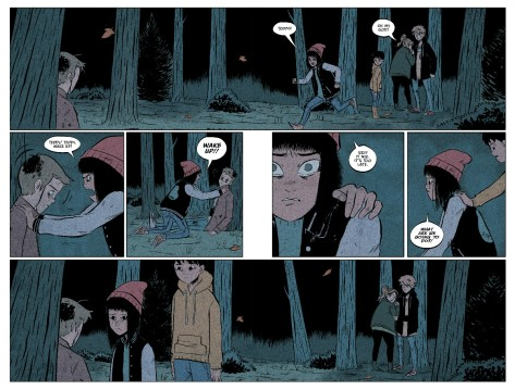 From Plutona #5 by Emi Lennox & Jordie Bellaire