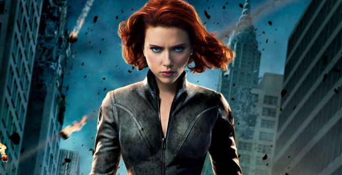Why we haven't seen a Black Widow Movie (Yet)