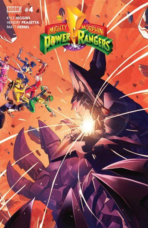 MightyMorphinPowerRangers4