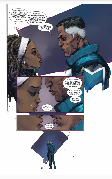 From The Ultimates # by Kenneth Rockafort