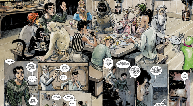 This Week's Finest: Shutter #22