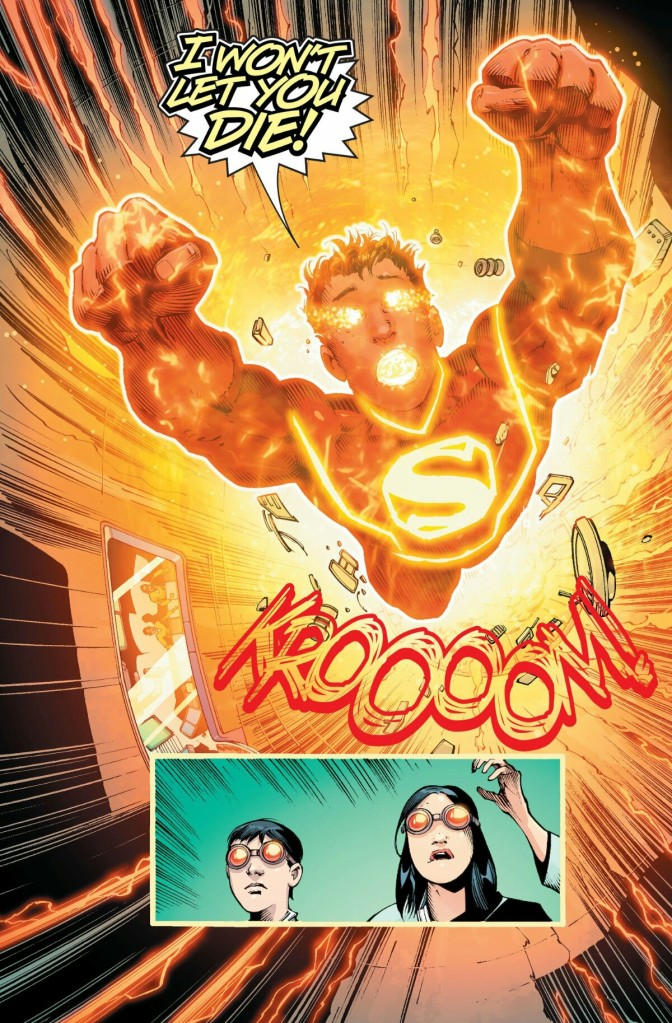Comic Convo: DC Rebirth Weeks Five & Six