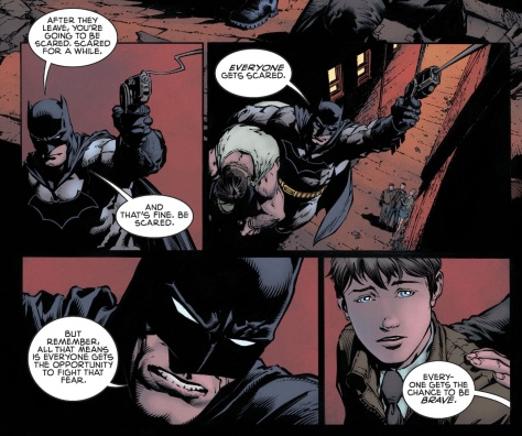 Batman 3 alley David Finch(crop)