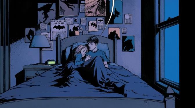 This Week's Finest: Batman #3