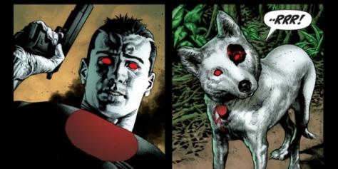 Bloodshot Reborn 14 Bloodhound Mico Suayan