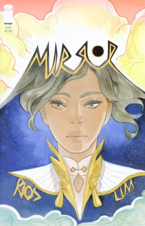 Mirror 5 Hwei Lim