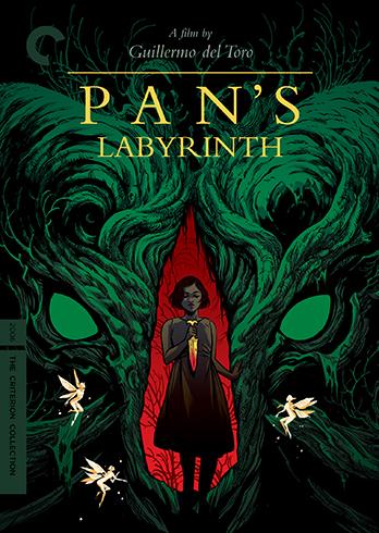 Pan's Labyrinth Becky Cloonan