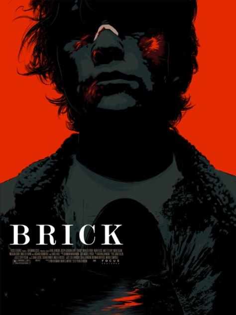 Brickposter