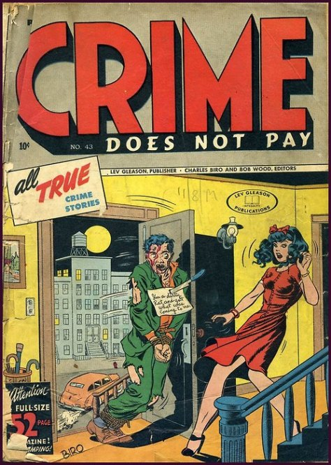 CrimeDoesntPay