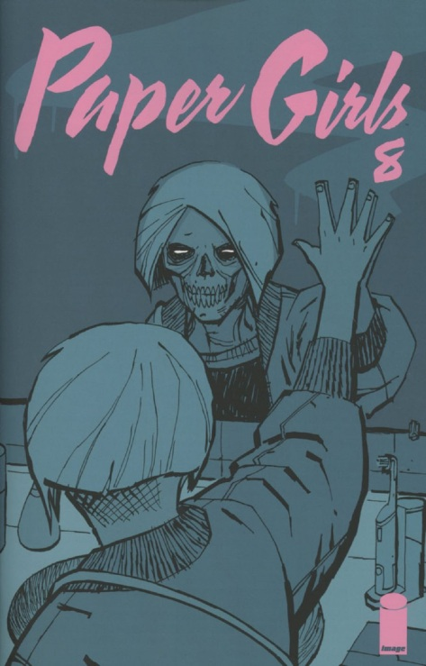 Paper Girls 8 Cliff Chiang(resize)