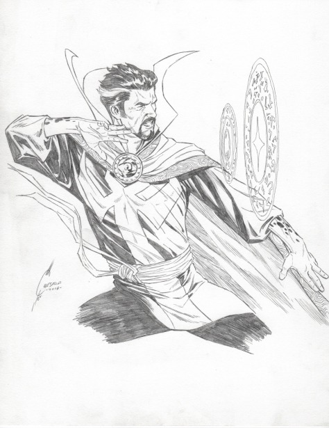 doctor-strange-joe-quesada