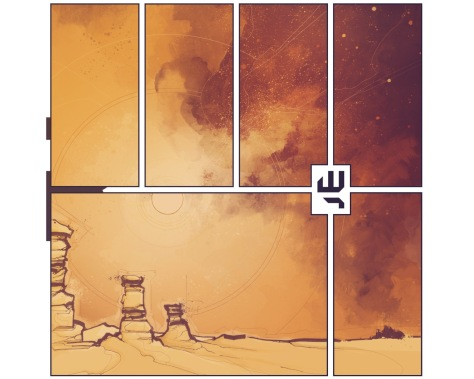 From Image + #5 by Jonathan Hickman