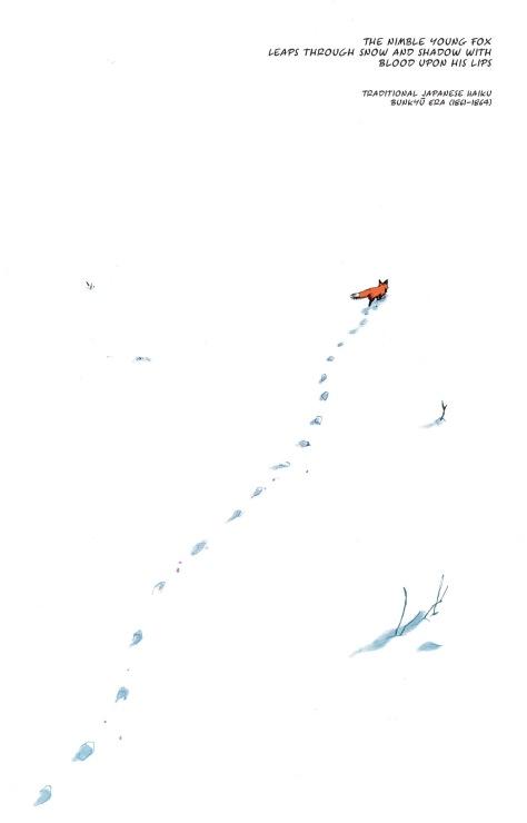 From Scarlet Witch #10 by Kei Zama & Ian Herring