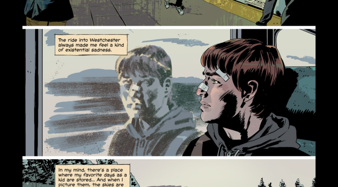 This Week's Finest: Kill or Be Killed #2