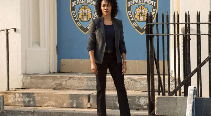 Review of Luke Cage, Episodes #5-8