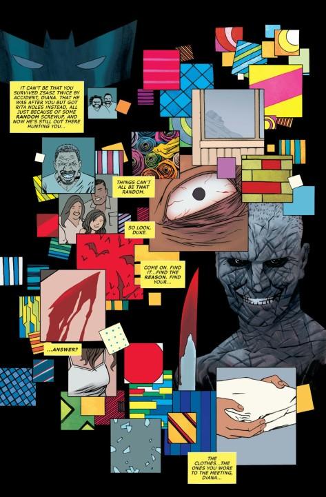 From All Star Batman #3 by Declan Shalvery & Jordie Bellaire