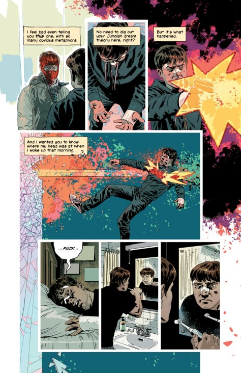 From Kille or Be Killed #3 by Sean Phillips & Elizabeth Breitweiser