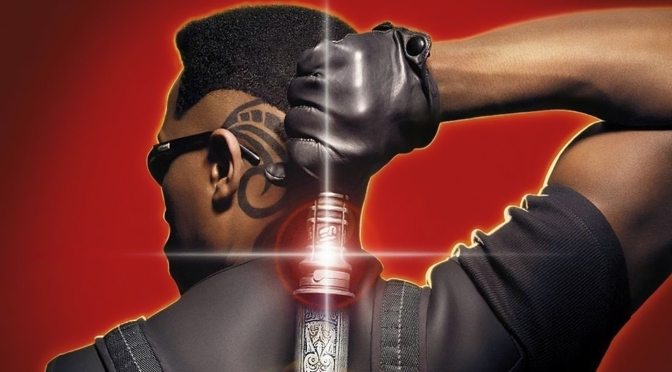 People Act Like They Forgot About Blade