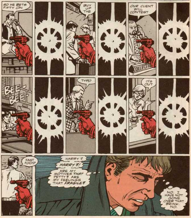 Steve Gerber's Foolkiller Lost Among the Fools