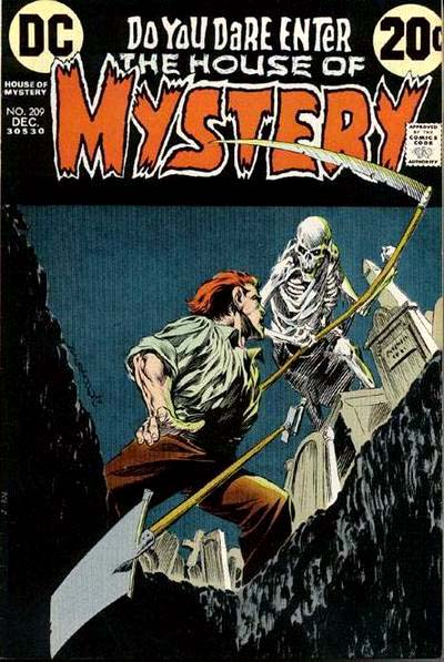 house-of-mystery-209-berni-wrightson