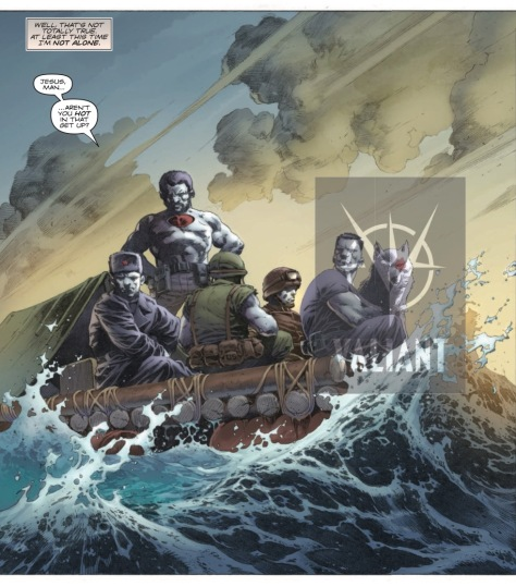 From Bloodshot Reborn #18 by Tomas Giorello, Diego Rodriguez & Andrew Dalhouse