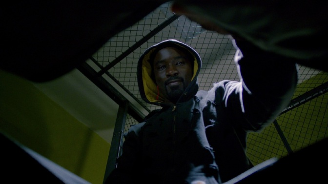 Review of Luke Cage, Episodes #1-4
