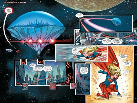 From Supergirl #3 by Brian Ching & Michael Atiyeh