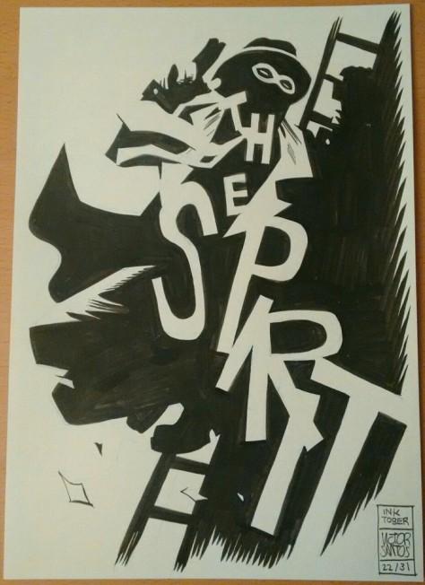 the-spirit-victor-santos