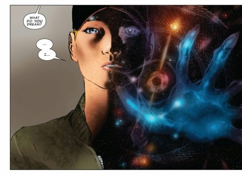 From The Ultimates 2 #1 by Travel Foreman & Dan Brown