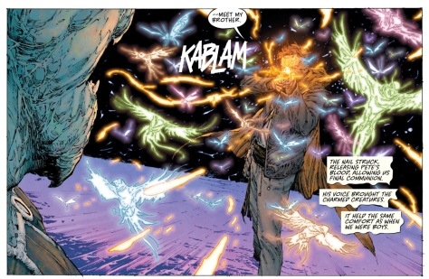 From Seven to Eternity #3 by Jerome Opena & Matt Hollingsworth