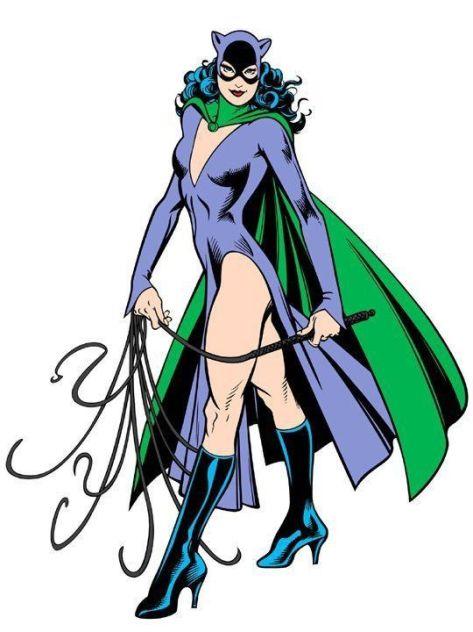 catwoman-jose-luis-garcia-lopez