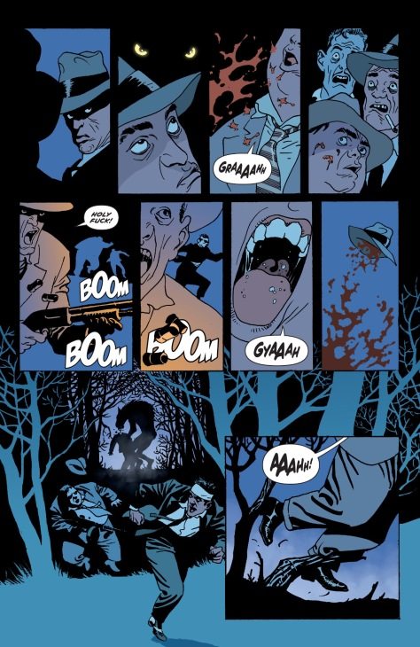 From Moonsine #4 by Eduardo Risso & Christian Rossi