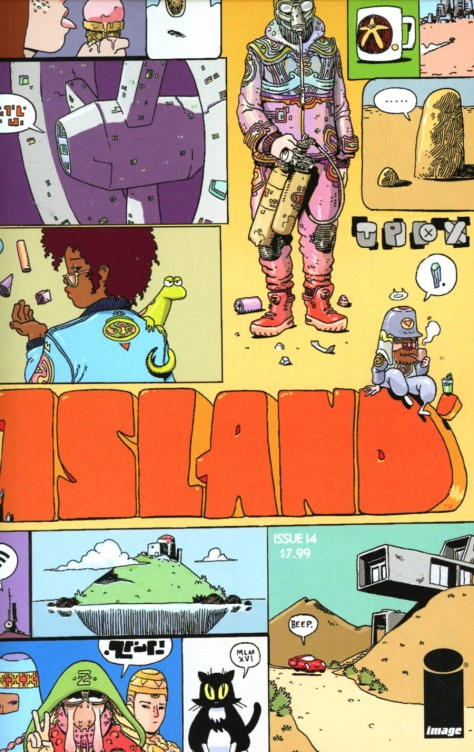 island-14-alchemichael
