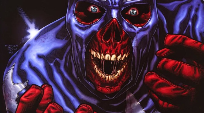 Ike Perlmutter, Marvel Comics & The Muslim Ban