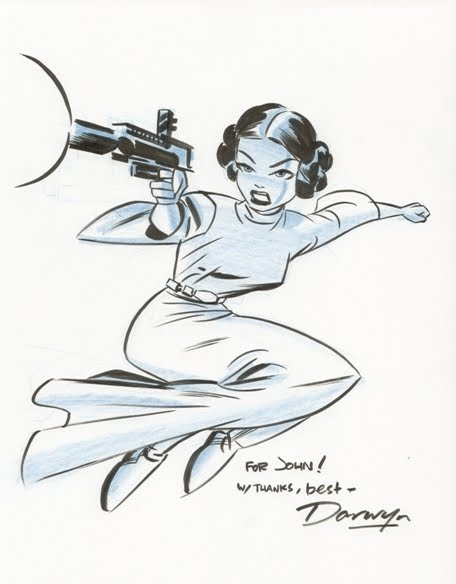 princess-leia-darwyn-cooke