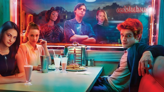 Riverdale Pilot Review