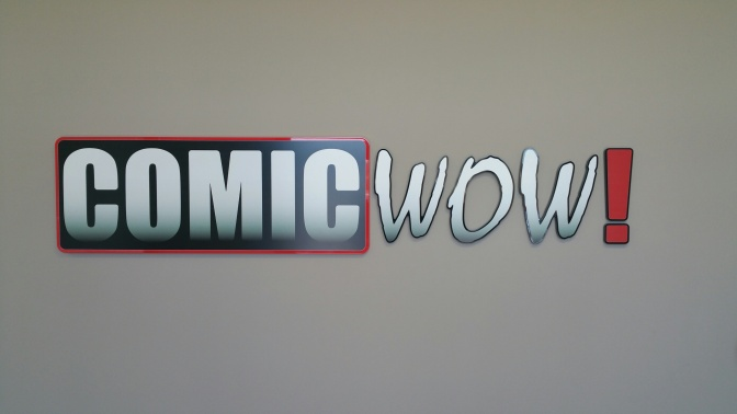 Ask Diamond CEO Steve Geppi About Monopolies, Income Inequality, The Muslim Ban & More Via The ComicWow Facebook Page
