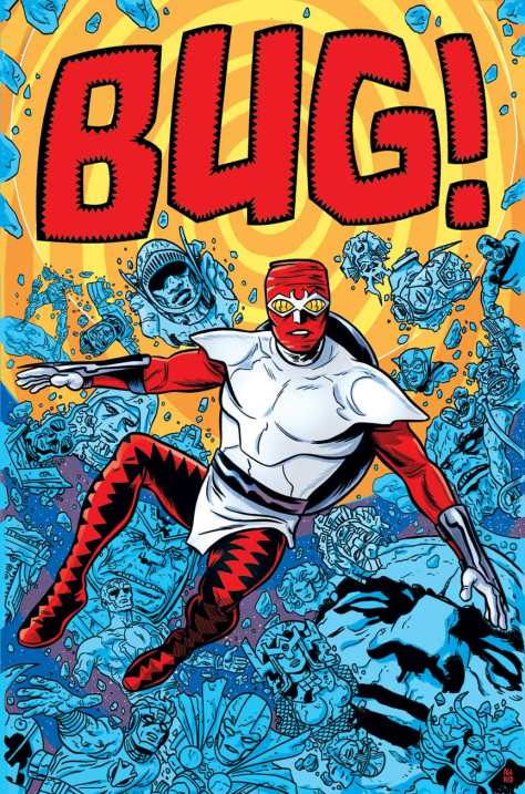 bug-the-adventures-of-a-forager-cover-mike-allred-laura-alldred-dc-young-animal